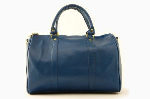 LIKE MY BAG azul