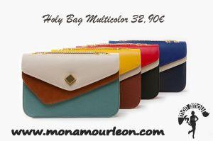 holy bag