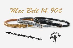 Mac Belt