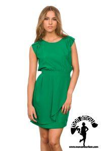 Legally Dress verde