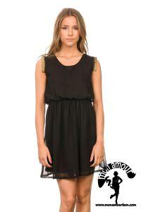 Star Dress negro